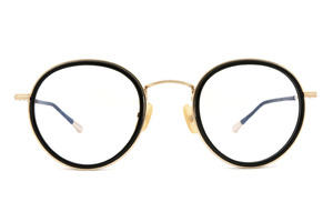 ANTICA AV Col.1 Black-Gold