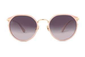 Kissing MYSTIC Col.2 Rose Gold/Pink Mirror