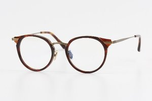 Union TIYRA Col.2 Tortoise-Antique Gold