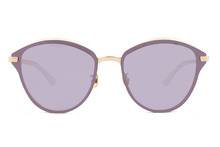 LUNA Limited edition Col.3 Ivory/Pink Mirror
